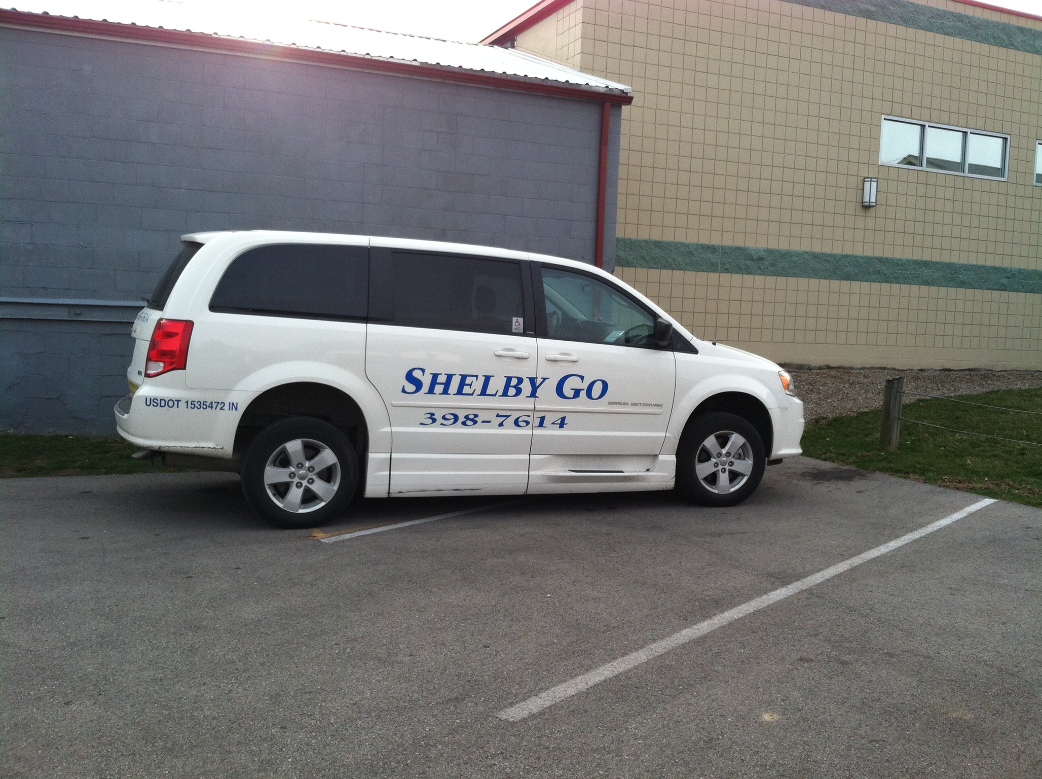 Shelby Senior Services