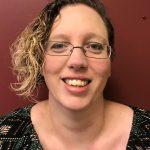 Kamessa La Rue, Family Caregiver Services Coordinator